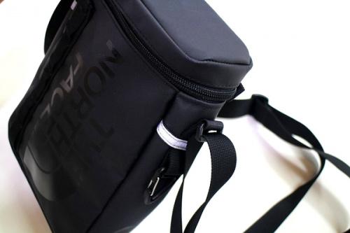 ザノースフェイスのバッグ