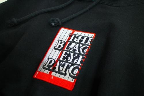 BLACK EYE PATCHのブラックアイパッチ