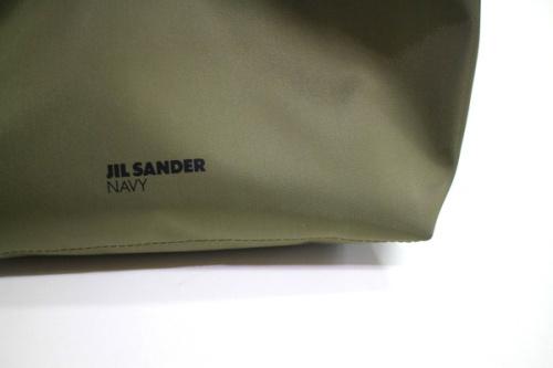 JIL SANDER NAVYのジルサンダンネイビー