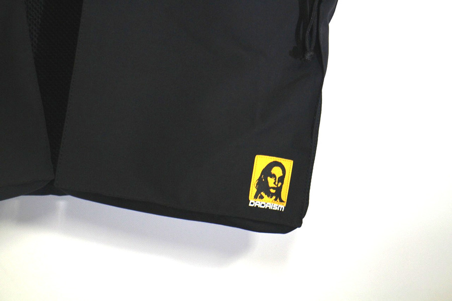 クリスチャンダダのNylon Chest Bag