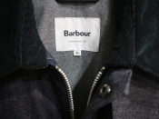 Barbour(バブアー)デニムビデイルジャケットが入荷致しました!!