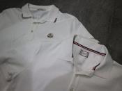 【MONCLER/モンクレール】のポロシャツのご紹介です!!!≪古着買取トレファクスタイル1号店≫