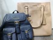 【MICHAELKORS/マイケルコース】のバッグをご紹介します!!