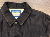 【ACNE STUDIOS Bla konst/アクネ ストゥディオズ ブロ コンスト】のデニムジャケットをご紹介します『古着買取トレファクスタイル亀戸1号店』