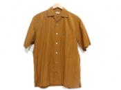 【scyeサイ】シルクコットンポプリンオープンカラーシャツのご紹介!『古着買取トレファクスタイル亀戸1号店』