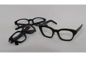 伊達メガネでいつもと違うオシャレを楽しみませんか?『古着買取トレファクスタイル亀戸1号店』