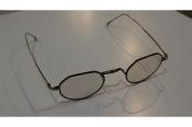 【金子眼鏡】の伊達メガネのご紹介です!『古着買取トレファクスタイル亀戸1号店』