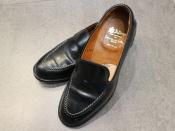 【新入荷速報】紳士靴の王道、ALDENの別注ローファー入荷!『古着買取トレファクスタイル亀戸1号店』