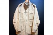 【AURALEE/オーラリー】ジャケットを入荷致しました!『古着買取トレファクスタイル亀戸1号店』