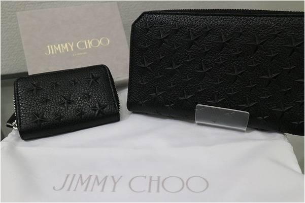 「JIMMY CHOOの17SS 」