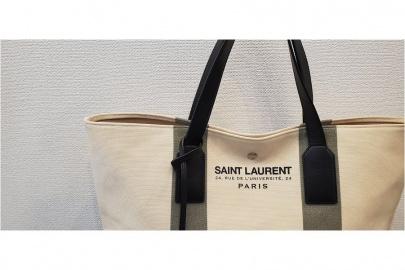 「ラグジュアリーブランドのSaint Laurent Paris 」