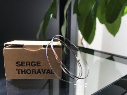 「ブレスレットのSERGE THORAVAL 」