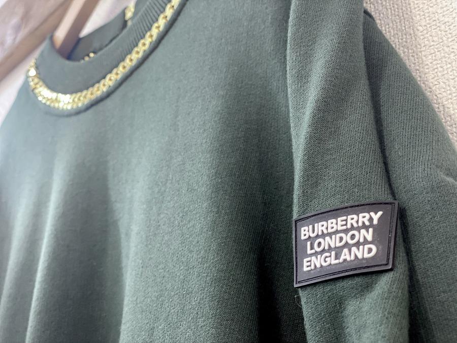 「インポートブランドのBURBERRY LONDON 」