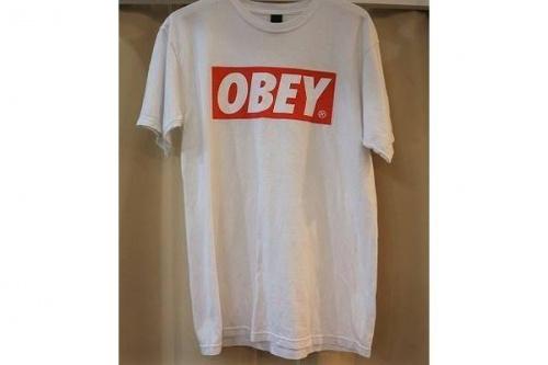 ロゴTシャツの古着買取
