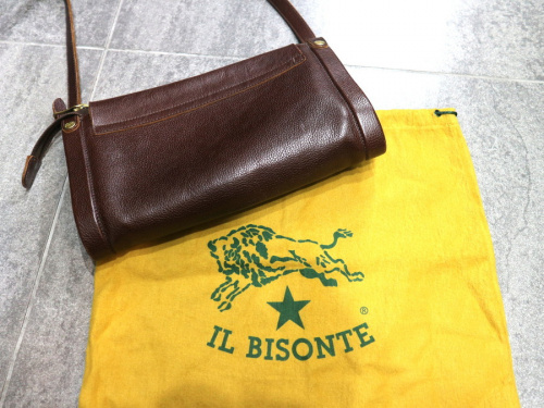 IL BISONTEのイルビゾンテ