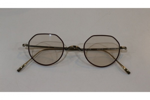 KANEKO OPTICALの金子眼鏡