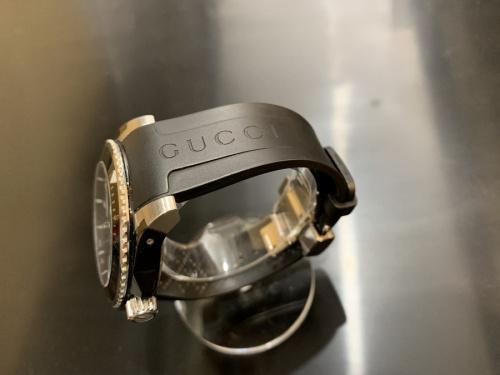 グッチの腕時計