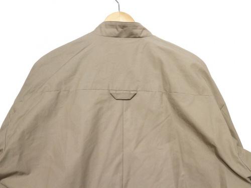 スティルバイハンドのコート