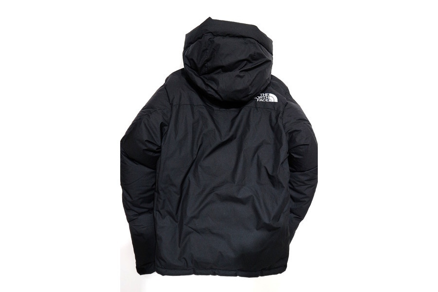 ダウンのジャケット