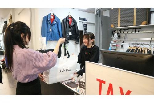 トレファクスタイル亀戸1号店ブログ画像1