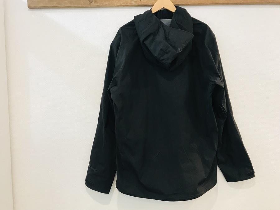 パタゴニアのカルサイトジャケット