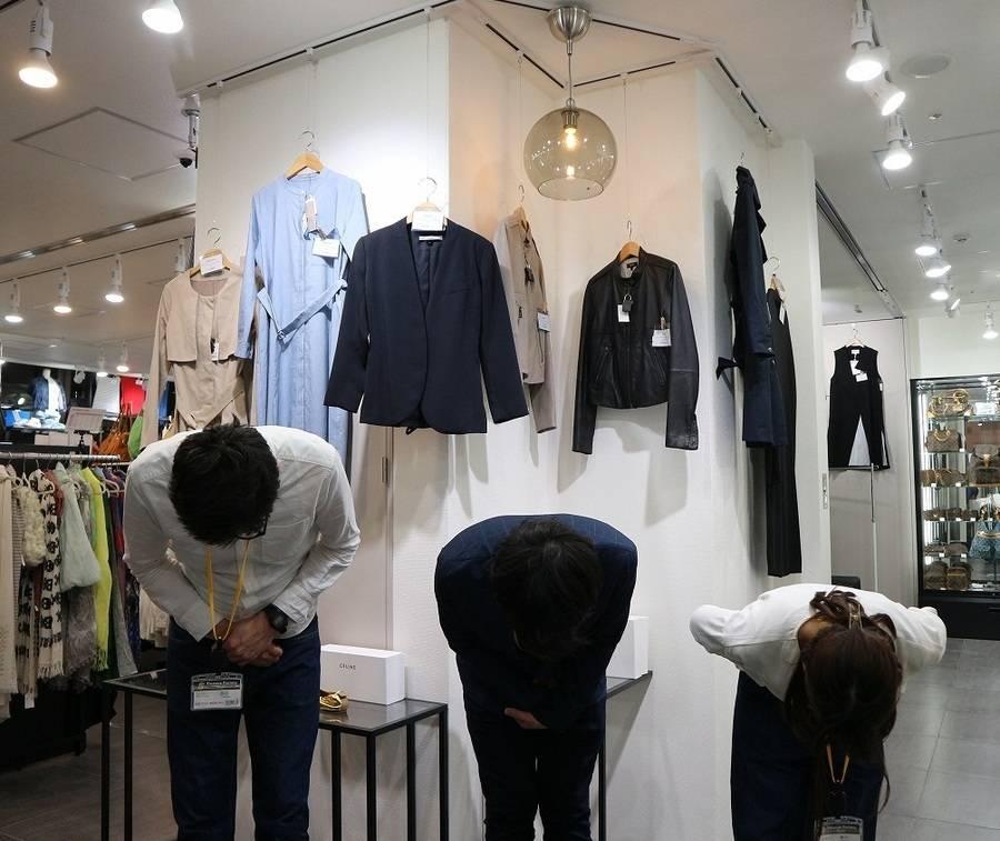 本日オープン!!トレファクスタイル亀戸店!!【古着買取トレファクスタイル亀戸店】