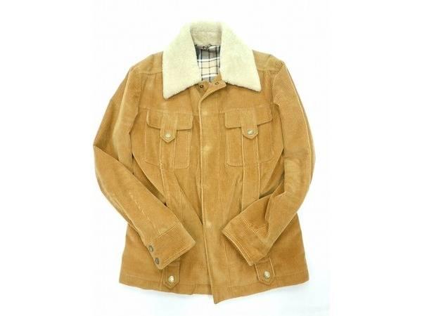 「冬服の古着買取 」