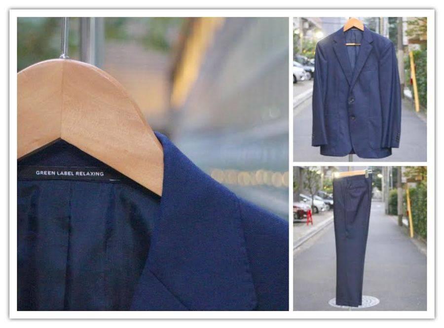 「スーツのビジネス 」