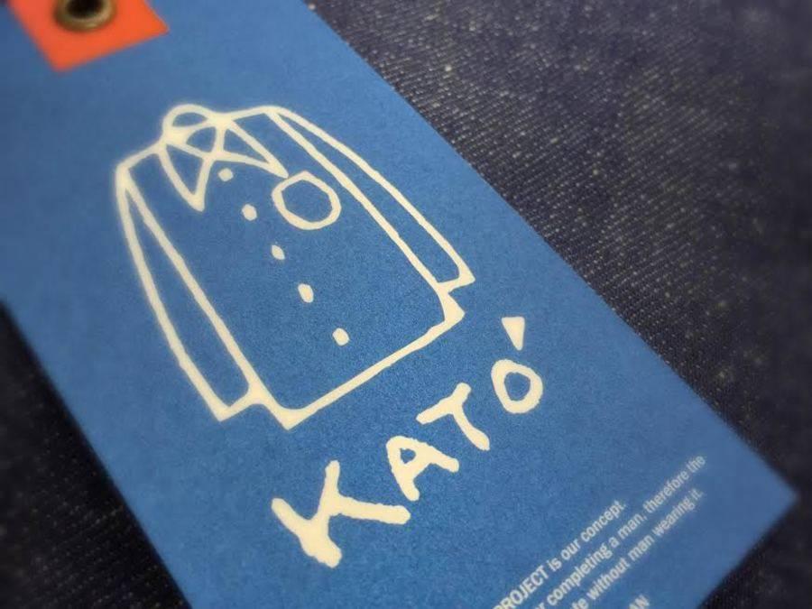 「kato`のカトー 」