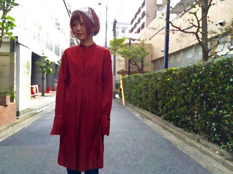 「FUMIKA UCHIDAのレディース 」