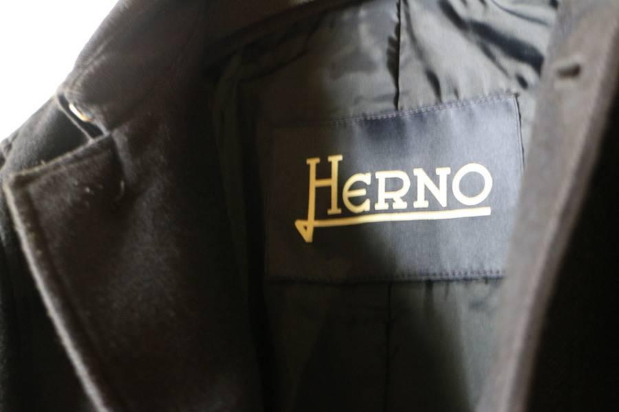 「HERNOのPT01 」
