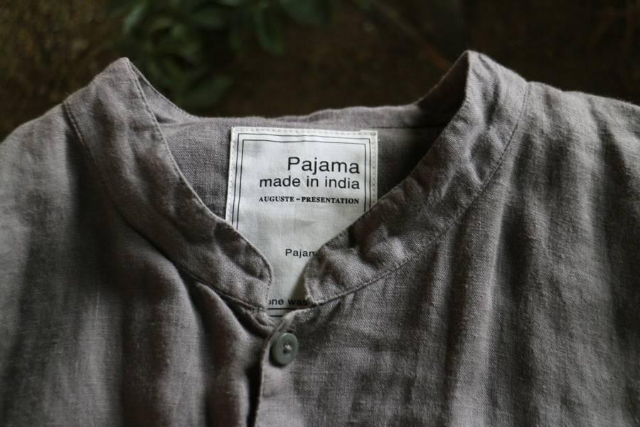 「pajamaのパジャマ 」