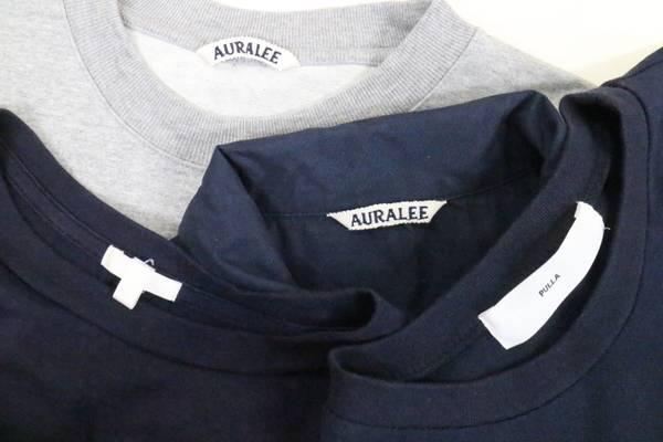 「AURALEEのCOMOLI 」