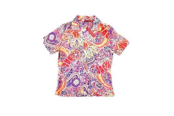 「スーパークールビズのアロハシャツ 」