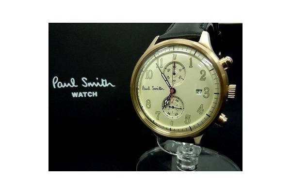 「時計のポールスミス 」