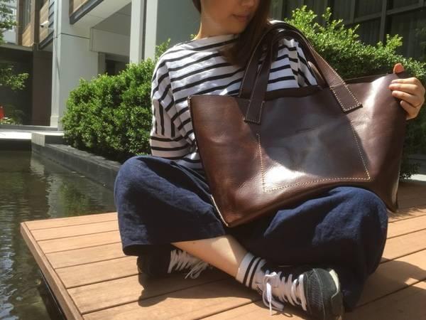 「gentenのバッグ 」