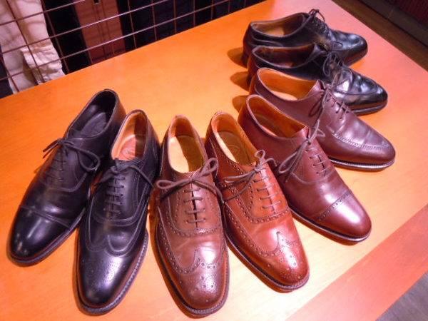 Church's/チャーチCrockett&Jones/クロケット&ジョーンズ・Grenson/グレンソン英国紳士靴大量入荷!!アナタのお好きなモデルは!?