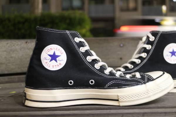 ≪CONVERS ALL STAR≫そろい踏みです!!