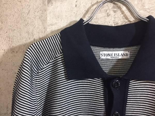 オススメのSTONE ISLAND(ストーンアイランド)のアイテムのご紹介!