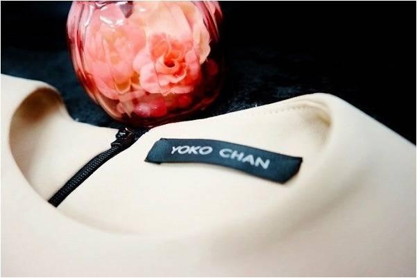 パーティーシーンに活躍するYOKO CHAN(ヨーコチャン)のワンピースをご紹介!!【トレファクスタイル三鷹】