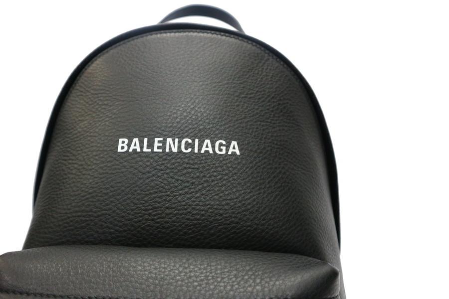 BALENCIAGAのバックパックが入荷しました!!