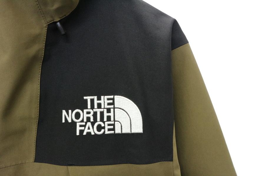 お探しの方必見です!!【THE NORTH FACE/ザノースフェイス】のマウンテンパーカーをご紹介