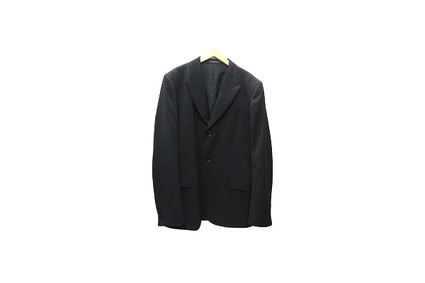 【REGULATION Yohji Yamamoto MEN/ヨウジヤマモト】ジャケット入荷いたしました。