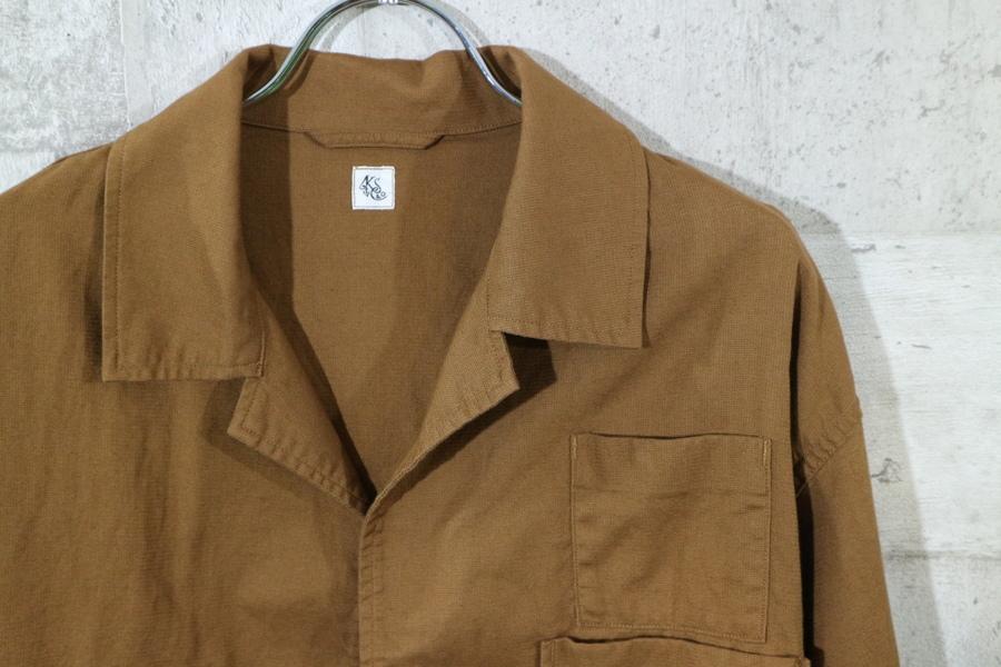今の時期にピッタリ【KAPTAIN SUNSHINE/キャプテン サンシャイン】のジャケットが入荷しました!!