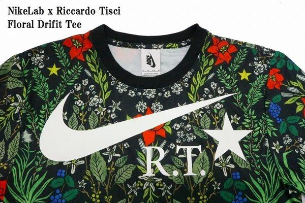 【NikeLab x Riccardo Tisci/ナイキラボ × リカルドティッシ】コラボTシャツ入荷致しました!