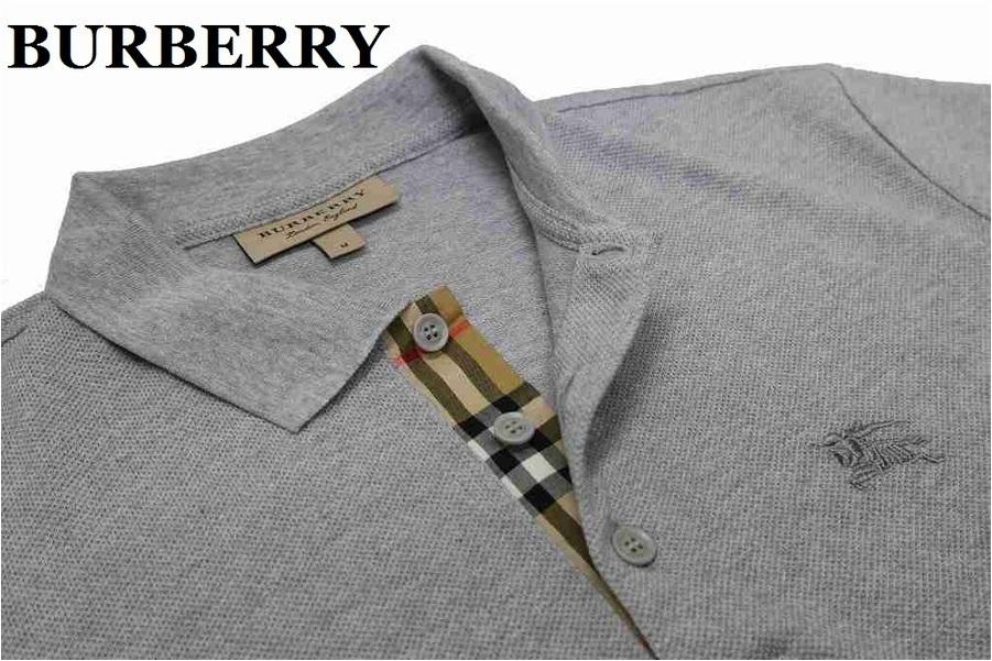 19SS【BURBERRY/バーバリー】ポロシャツ入荷致しました!