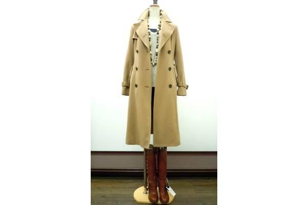 「キャリアファッションの古着買取 」