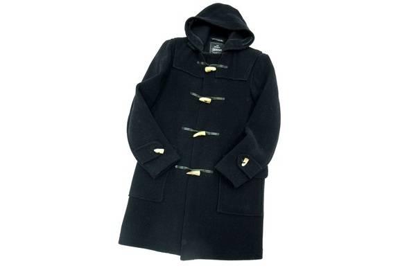 「アウターのPコート 」