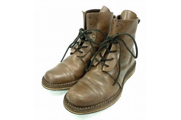 「プントピグロのブーツ 」