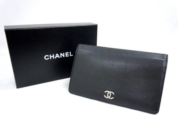 「シャネルの財布 」